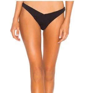 Kopper & Zink Hugo bikini bottom black XS